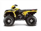 Thumbnail POLARIS 2001 SPORTMAN400, SPORTMAN500 H.O./DUSE ATV WORKSHOP REPAIR & SERVICE MANUAL #❶ QUALITY!