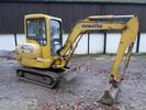 Thumbnail Komatsu PC20R-8, PC27R-8 Mini Hydraulic Excavator Workshop Repair Service Manual BEST DOWNLOAD