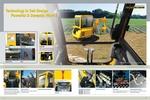 Thumbnail Hyundai Robex 36N-7 Mini Excavator Workshop Repair Service Manual